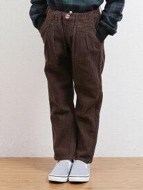 【キッズ】エドウィン キッズ/EDWIN KIDS コーデュロイパンツ パンツ