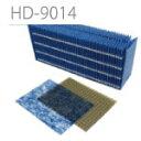 ダイニチ加湿器 HD-9014フィルターセット