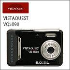 VISTAQUEST(ビスタクエスト)VQ5090トイデジ(デジカメ)