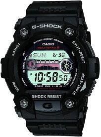 送料込 CASIO カシオ G-SHOCK Gショック電波ソーラー デジタル 腕時計 GW-7900-1 メンズ腕時計 並行輸入品 海外モデル
