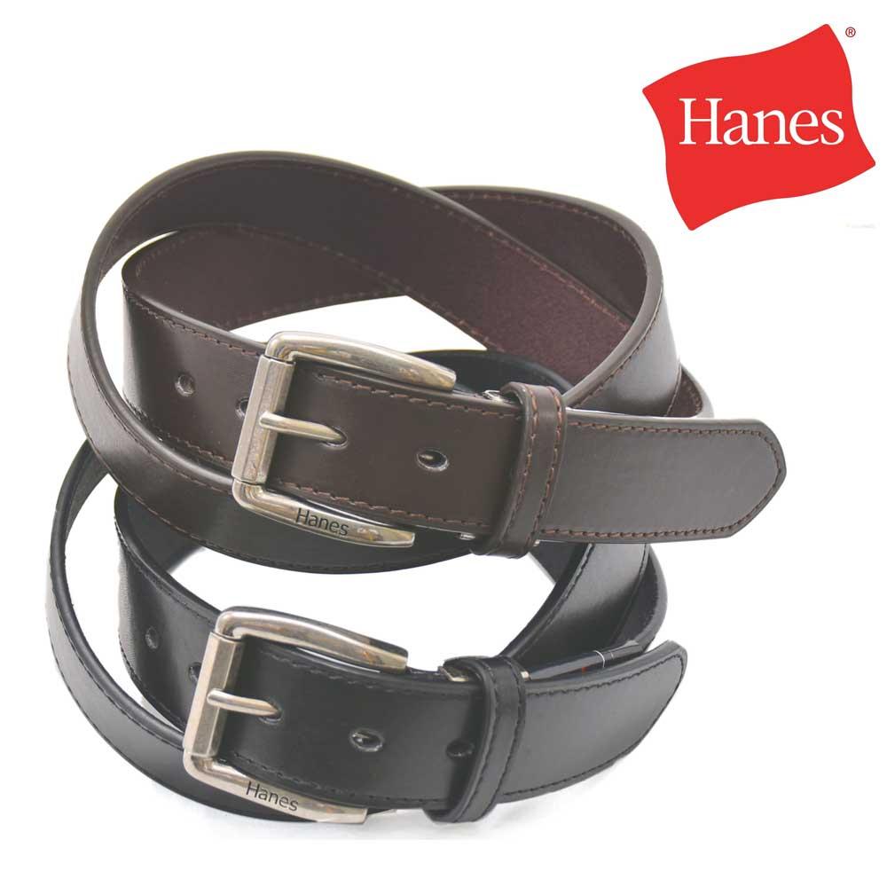 HANES ヘインズ メンズベルト HA-13(Y) 全2色 [メンズ用ベルト][紳士用ベルト]