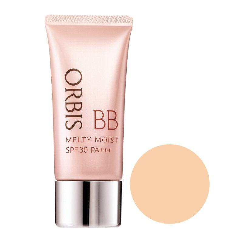 【ORBIS】オルビス メルティーモイストBB 35g #ライト SPF30/PA+++(パフなし)[BBクリーム]