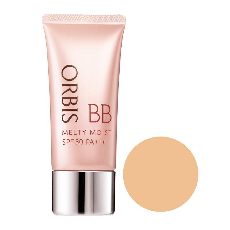 【ORBIS】オルビス メルティーモイストBB 35g #ナチュラル SPF30/PA+++(パフなし)[BBクリーム]