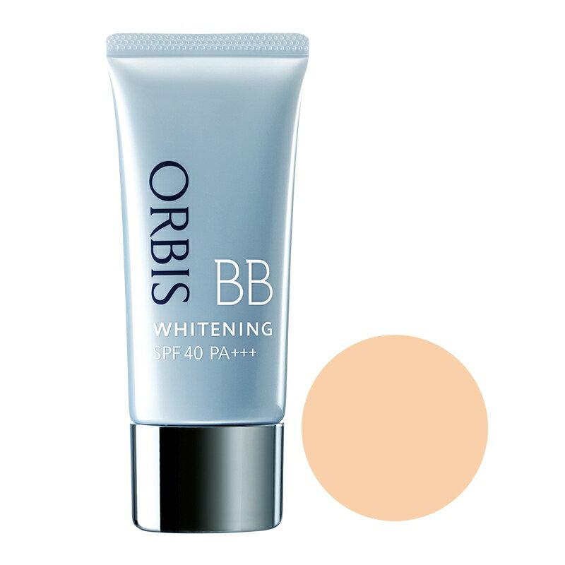 【ORBIS】 オルビス ホワイトニングBB 35g #ライト SPF40・PA+++ (パフなし)
