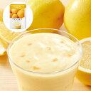 【ORBIS】 オルビス プチシェイク グレープフルーツ&レモン 100g×7食分 ※1食152kcal