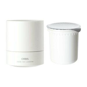 ポイント2倍 送料込 ORBIS オルビス オフクリーム (ボトル入り) 100g + (つめかえ用) 100g クレンジングクリーム