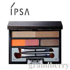 【メール便可】IPSA(イプサ) アイブロウ クリエイティブパレット 3.3g