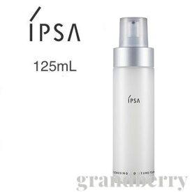 IPSA(イプサ) クレンジング モイスチュアフォーム (洗顔料) 125mL