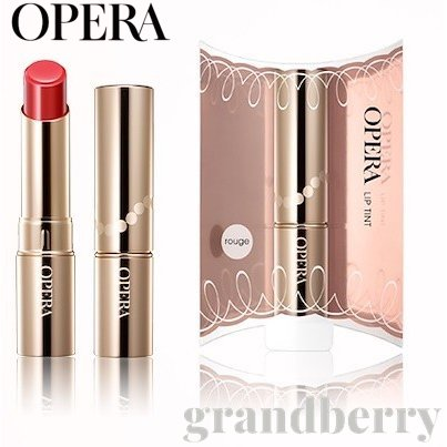 【メール便可】OPERA(オペラ) リップティント ティントオイルルージュ 6色+限定色