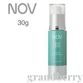 NOV(ノブ) III バリアコンセントレイト (保湿美容液) 30g