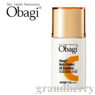 Obagi オバジC マルチプロテクト UV乳液 30mL