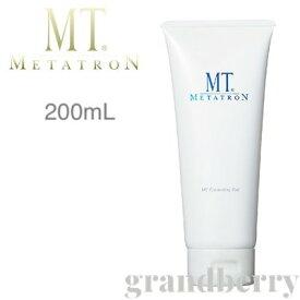 MTメタトロン MT クレンジング・ジェル (クレンジング)200mL