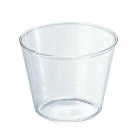 耐熱ガラス製IWAKIガラス(旧パイレックス)プリンカップ小 7cm 8227910