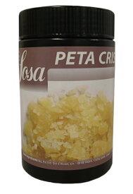 SOSAペタクリスピー(ニュートラル)ペタセタキャンディ(パチパチキャンディ)甘味無臭(味なし)粒状(1〜5mm)51104