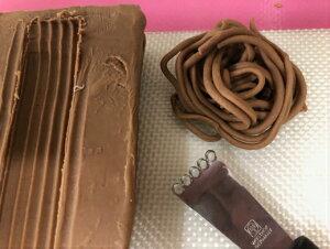 細工用 準チョコレート35% 配合不要 純正 ヴァローナVALRONA  1kg 板