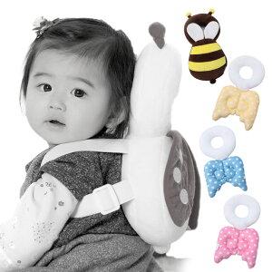 ベビー 赤ちゃん 頭 保護 ヘッドパット ガード リュック 転倒防止 クッション 出産祝い ヘッドガード ヘッドサポート