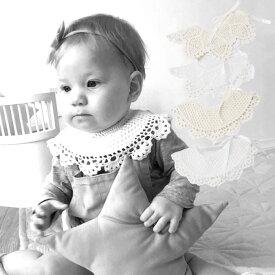 33a67de167c50 スタイ ベビー 赤ちゃん よだれかけ レース バースデー 結婚式 ドレス 出産祝い ギフト 記念日 ビブ つけ