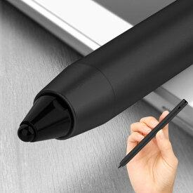スタイラスペン 超極細 1.9mm USB充電対応 タッチペン iPhone iPad iPadmini 対応 タブレット Android Nintendo Switch タッチ感度調節
