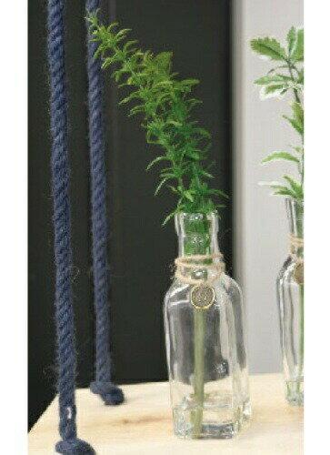 ハーブ スリムボトル ローズマリー Herb SB Rosemary 造花 イミテーション