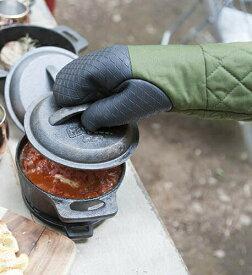 DULTON ダルトン グラットン オーブン グローブ カーキー ダークグレー フォレストグリーン マスタード レッド A515-543 GLUTTON OVEN GLOVE 鍋つかみ キッチングローブ ガードグローブ