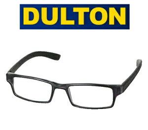 DULTON ダルトン 老眼鏡 リーディンググラス / YGF71SOL スモーク オリーブ SMOKE/OLIVE スクエアタイプ READING GLASSES 男性用 女性用 男性におすすめ おしゃれ シニアグラス 老眼鏡 YGF71SOL