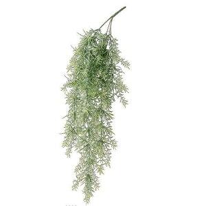 アスパラガス・スプレンゲラー 造花 イミテーション インテリアグリーン 人工観葉植物 フェイクグリーン 造花