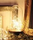 LED ガラスドームライト HIGH Sサイズ LED対応 おしゃれ かわいい ナチュラル シンプル キャンプ アウトドア