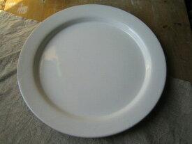 スタジオエム(スタジオM)ムニュ ディナープレート 26cm お皿 中皿 おさら 丸皿 ラウンド ディナープレート 洋食器 陶器