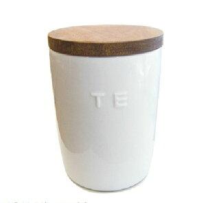ロクサン ホワイトキャニスター ティー TE 63シリーズ