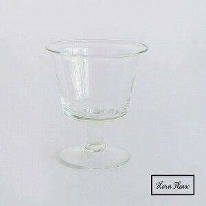 リューズガラス ステムカップ レガール 372111 Horn Please 志成販売 洋食器 コップ ガラス マグ マグカップ タンブラー キッチン 雑貨 ナチュラル かわいい おしゃれ 食器 台所 シンプル ナチュ