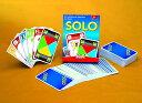 【最大2,000円オフクーポン発行中!】アミーゴ社カードゲーム ソロ(SORO) カードゲーム、ボードゲーム、ドイツ、頭…
