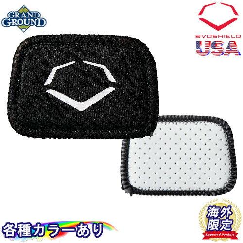 【海外限定】【送料無料】エボシールド バッティンググローブ用 ハンドシールド 手の甲装着 プロテクター ゲルシェル 野球 手袋用 EvoShield Adult Evo Hand Shield Protector Pad Batting Gloves