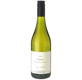 シャーウッド エステート ストラタム ソーヴィニヨン ブラン 2019 2020 750ml 白ワイン ニュージーランド (a03-4980) お酒 父の日 お中元 贈り物 ギフト