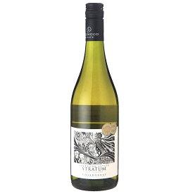 シャーウッドエステート ストラタム シャルドネ 2019 750ml 白ワイン ニュージーランド (a06-5681)