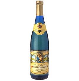 ドクター ポール シュルツ リープ フラウミルヒ Q.b.A 2014 750ml 白ワイン ドイツ (c02-3865)