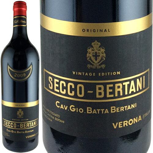 セッコ ベルターニ オリジナル・ヴィンテージ・エディション2009 復刻版