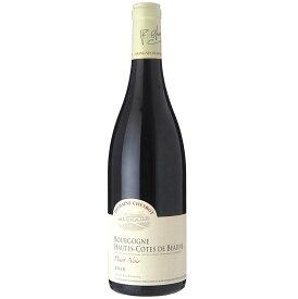 ドメーヌシュヴロ ブルゴーニュ オート コート ド ボーヌ ルージュ 2010 750ml 赤ワイン フランス (x00-3281)