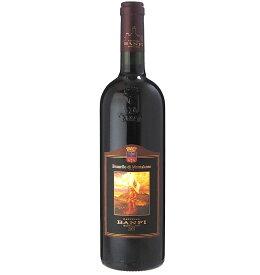 バンフィ ブルネッロ ディ モンタルチーノ 2007 750ml 赤ワイン イタリア (x07-4416)