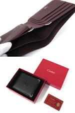 カルティエ/財布/Cartier/カボション二つ折り財布L3000595