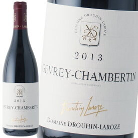ジュヴレ シャンベルタン 2015 赤ワイン ドルーアン ラローズ