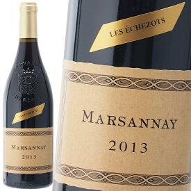 マルサネ レ シェゾー 2015 赤ワイン フィリップ シャルロパン パリゾ