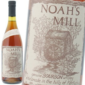 ノアーズ ミル 57.15% 750ml バーボン ウイスキー