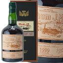 ラム酒 JM オルタージュ 1999 15年 42.6% 700ml 箱入り