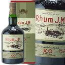 ラム酒 JM XO 45% 700ml 箱入り