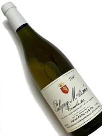 1997年 ロベール アンポー ピュリニー モンラッシェ コンベット 750ml フランス ブルゴーニュ 白ワイン