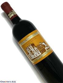 1982年 シャトー デュクリュ ボーカイユ 750ml フランス ボルドー 赤ワイン