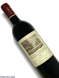 1991年 シャトー デュアール ミロン 750ml フランス ボルドー 赤ワイン