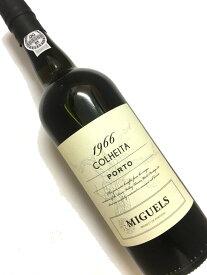 1966年 ミゲル コルヘイタ ポート 750ml ポルトガル