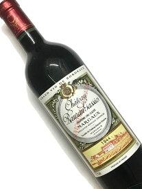 1944年 シャトー ローザン ガシー 750ml フランス ボルドー 赤ワイン