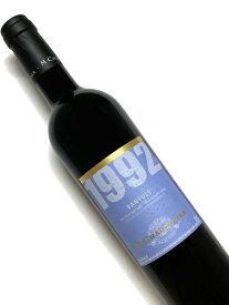 1992年 シャプティエ バニュルス 500ml フランス 甘口 赤ワイン